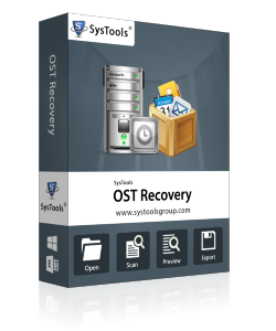 Convert OST into PST Software